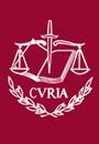 Δικαστήριο της Ευρωπαϊκής Ένωσης (Curia)
