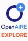 OpenAIRE  Explore