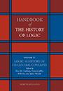 Handbook of the History of Logic