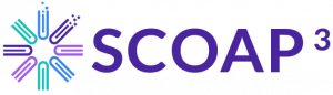 Λογότυπο SCOAP3